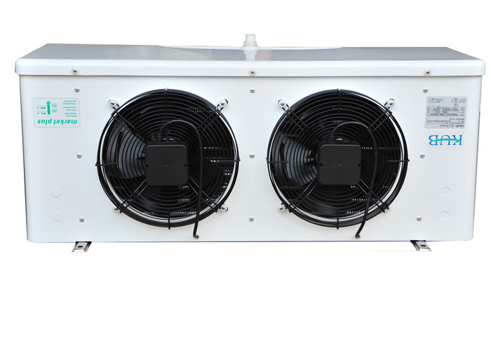 Commercial Warehouse High Efficiency Evaporative Cooler Two Fans SPAE022D With Heater