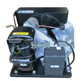 CAJ2446Z R404a 1hp Small Condensing Unit Pioneer Design Water Cooled