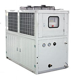 LSQ20AD ZB76X2 aircooled condenser FNV type for 48 KW cooling capacity R 407C 460 volts, 3ph 60 Hz Ambient condition 38C